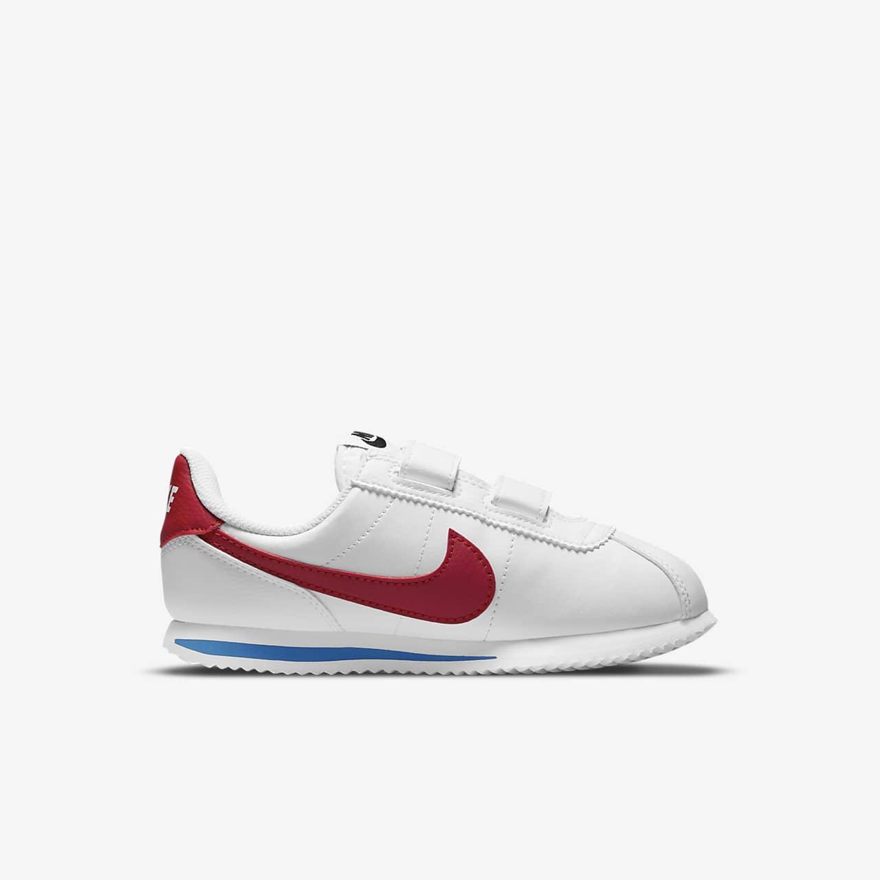 best service dd9c1 c02c8 ... Sko Nike Cortez Basic SL för barn