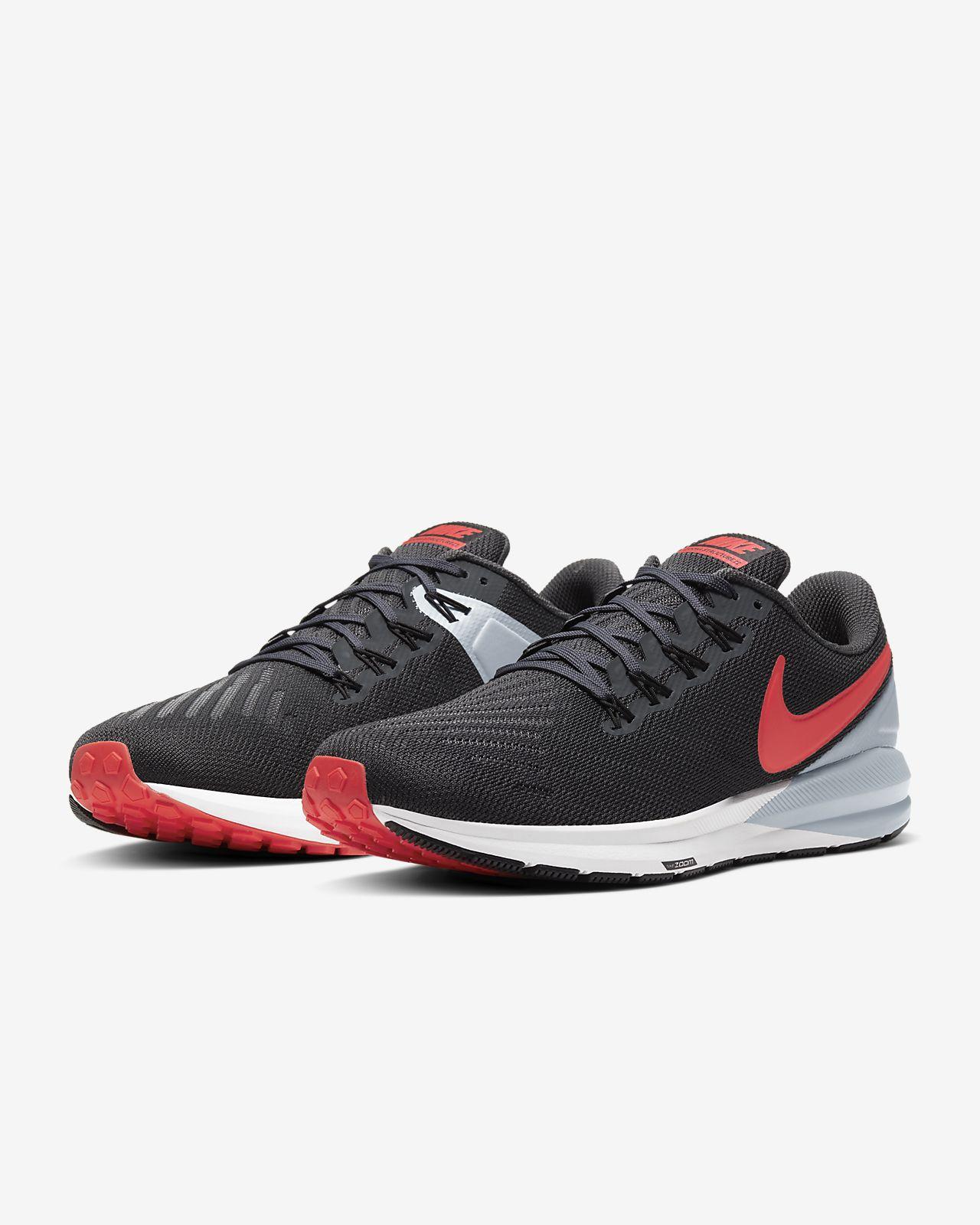 Nike Air Zoom Structure 21 Hardloopschoen voor heren