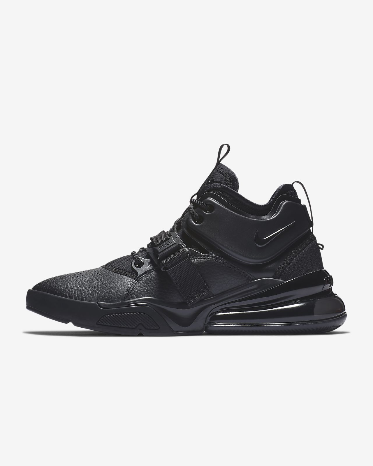 new products 91590 3ff40 ... Nike Air Force 270 Mens Shoe