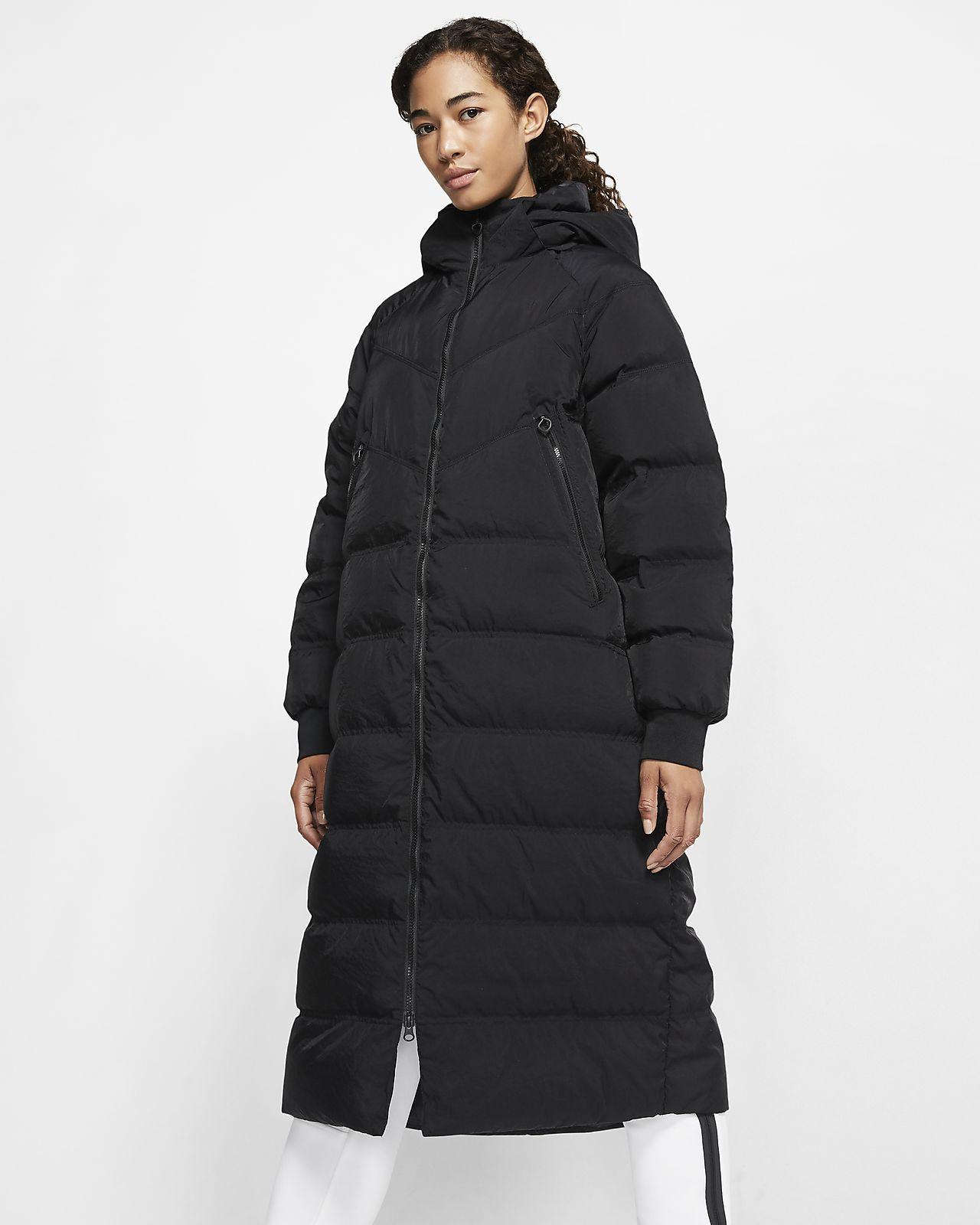 Nike Sportswear Down-Fill City Ready Kadın Parkası