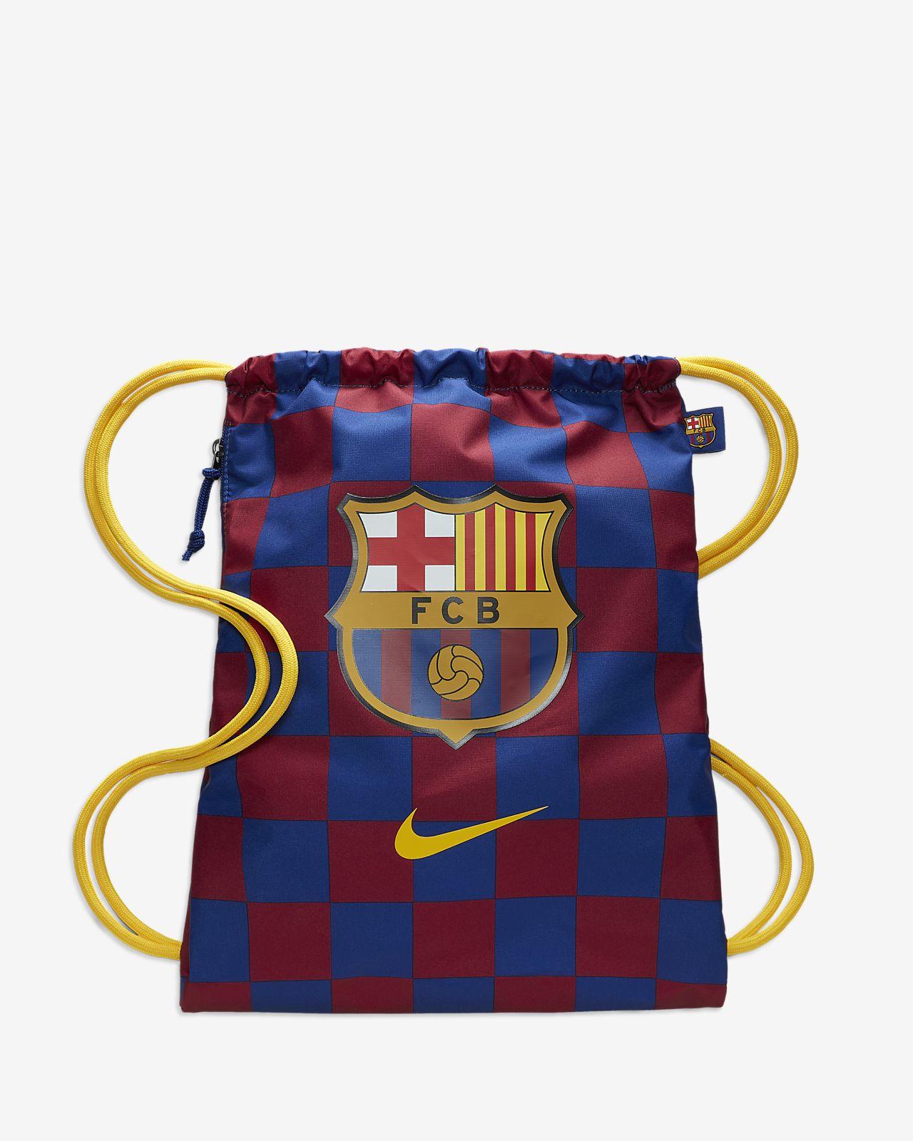 Saco de ginásio FC Barcelona Stadium