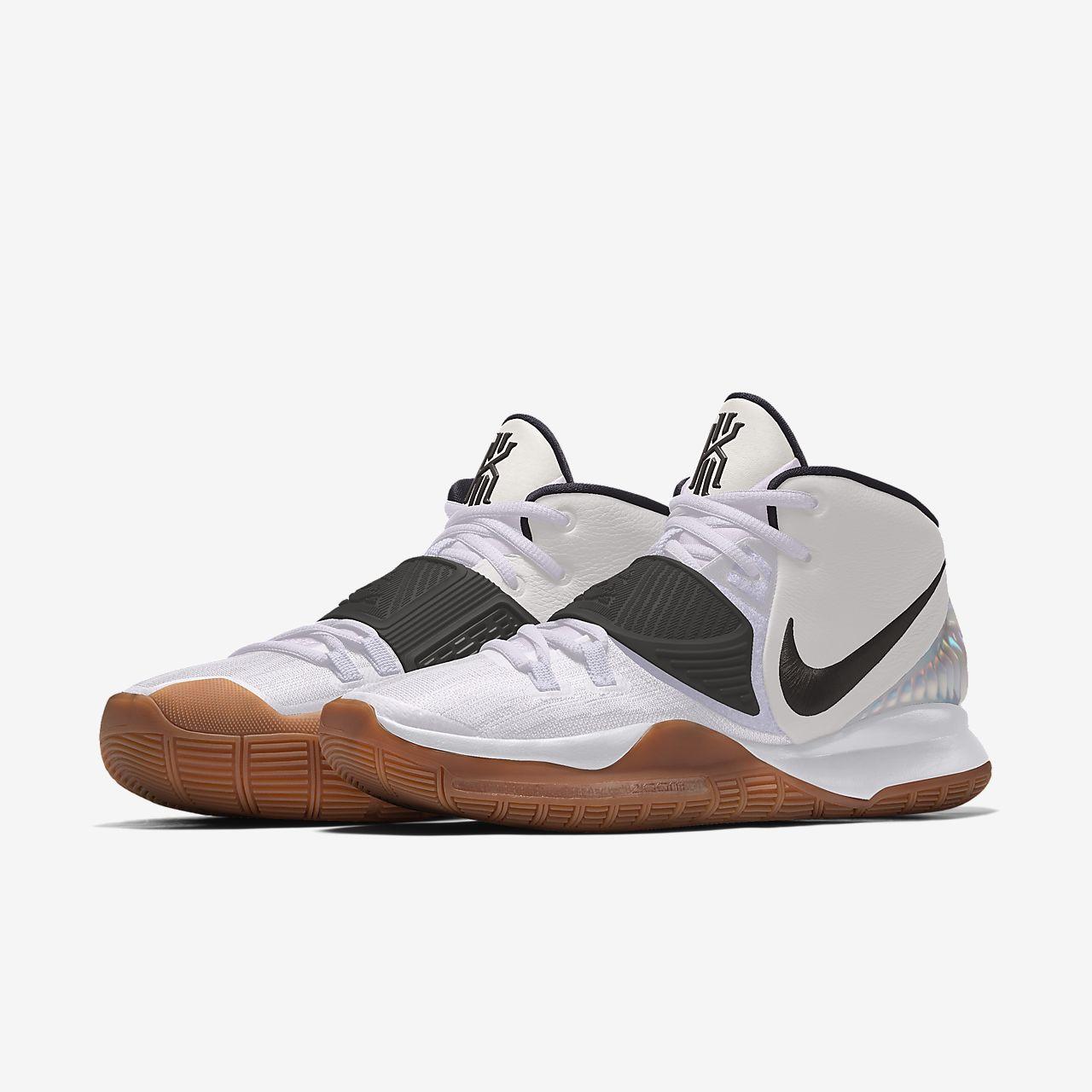 Kyrie 6 By You Zapatillas de baloncesto personalizables