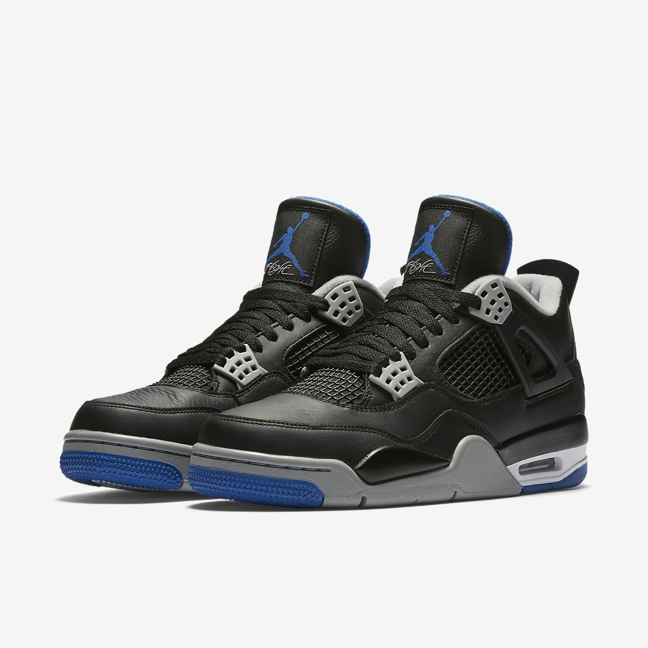 ... Air Jordan 4 Retro Men's Shoe