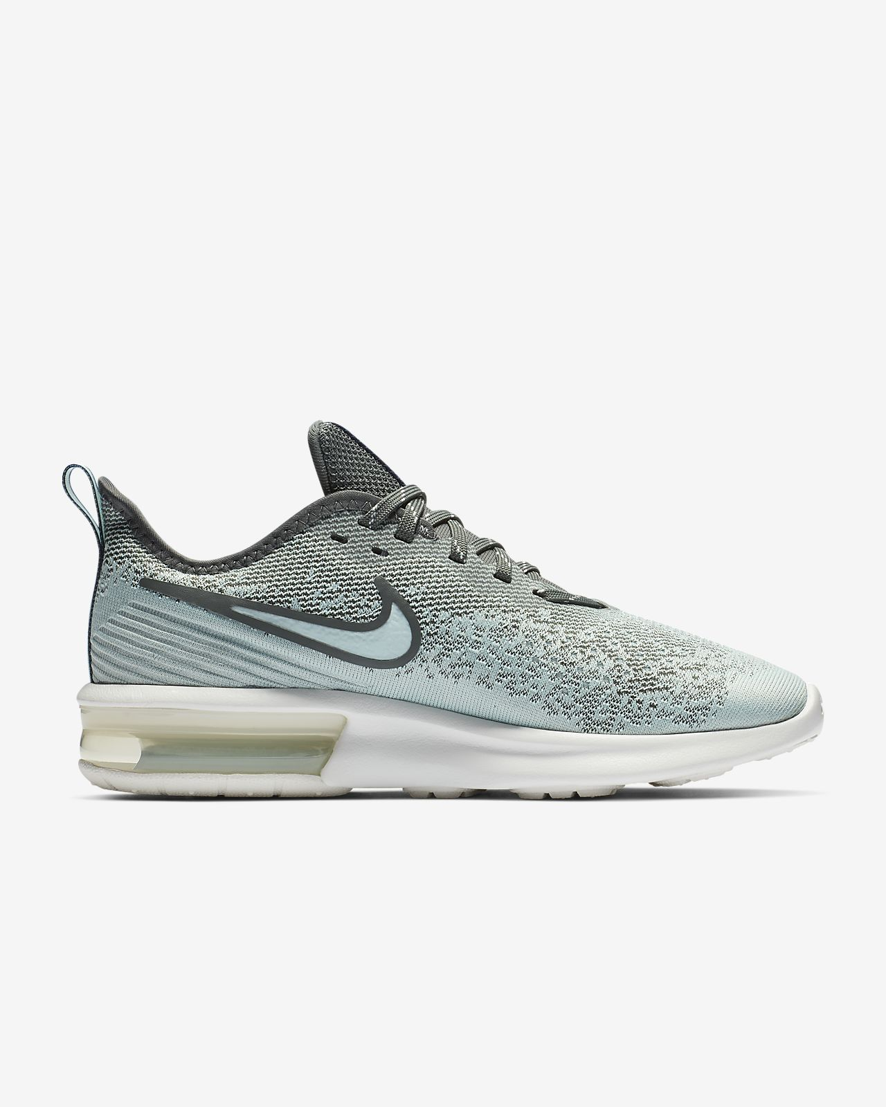 new product b132e 4efc3 ... Nike Air Max Sequent 4 Women s Shoe