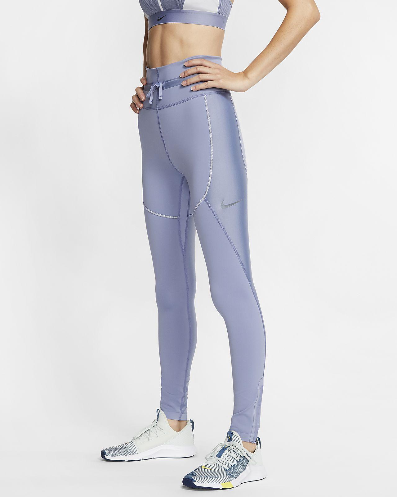 Γυναικείο κολάν για τρέξιμο Nike City Ready