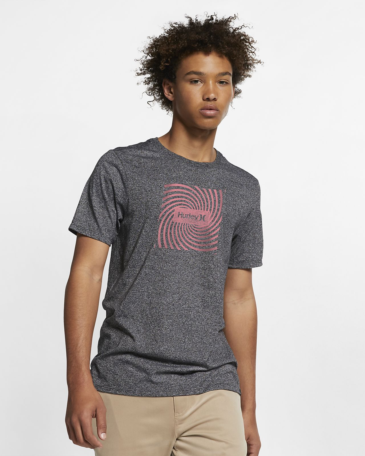 Hurley Abyss Men's T-Shirt