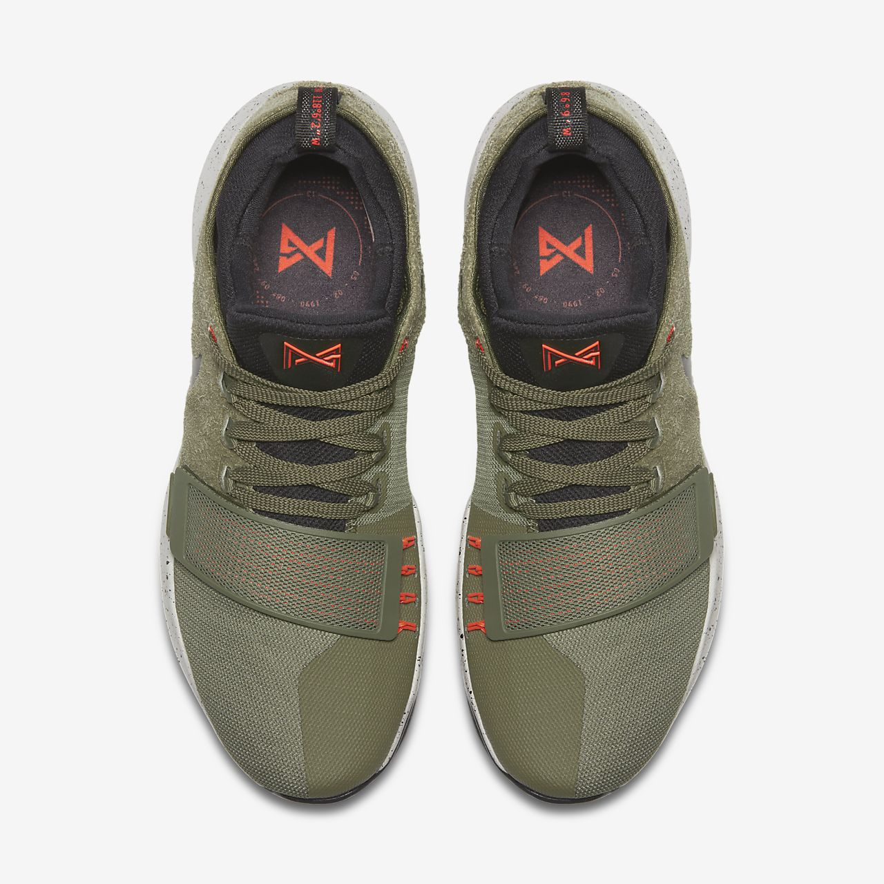 b01648d2903f Low Resolution PG1 Elements Men s Shoe PG1 Elements Men s Shoe