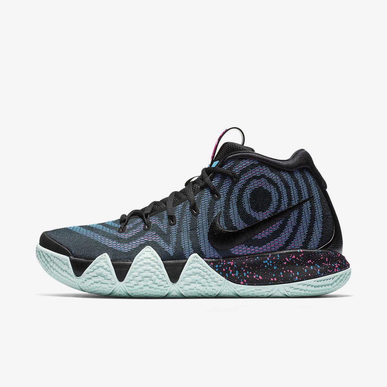 check out 8a192 1d7f6 ... uk kyrie 4 80s basketball shoe 5a55d 4ced8