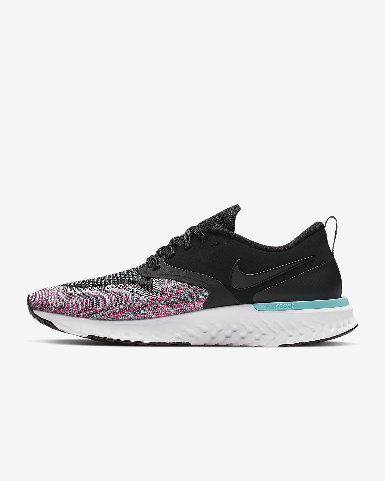 check out 44744 9ad9b ... Nike Odyssey React Flyknit 2 Women s Running Shoe