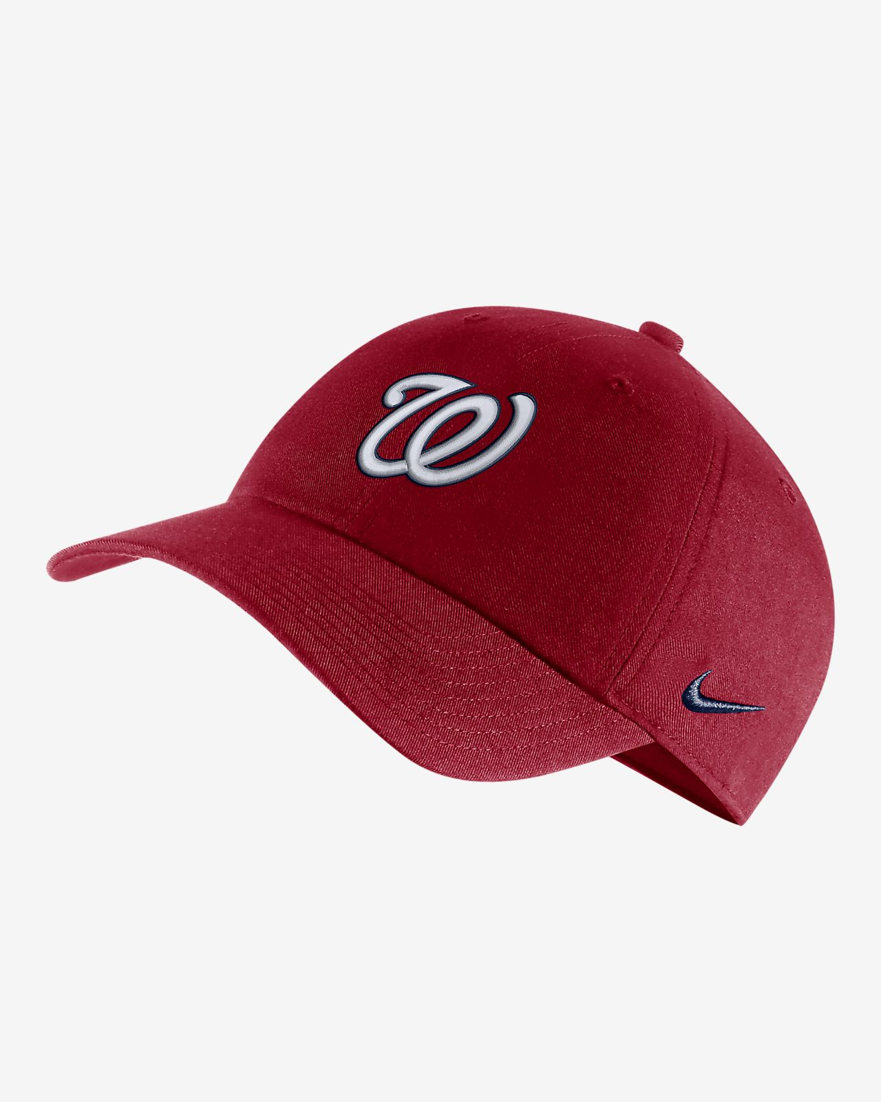 4c3bff9771e Nike Heritage86 (MLB Nationals) Hat. Nike.com