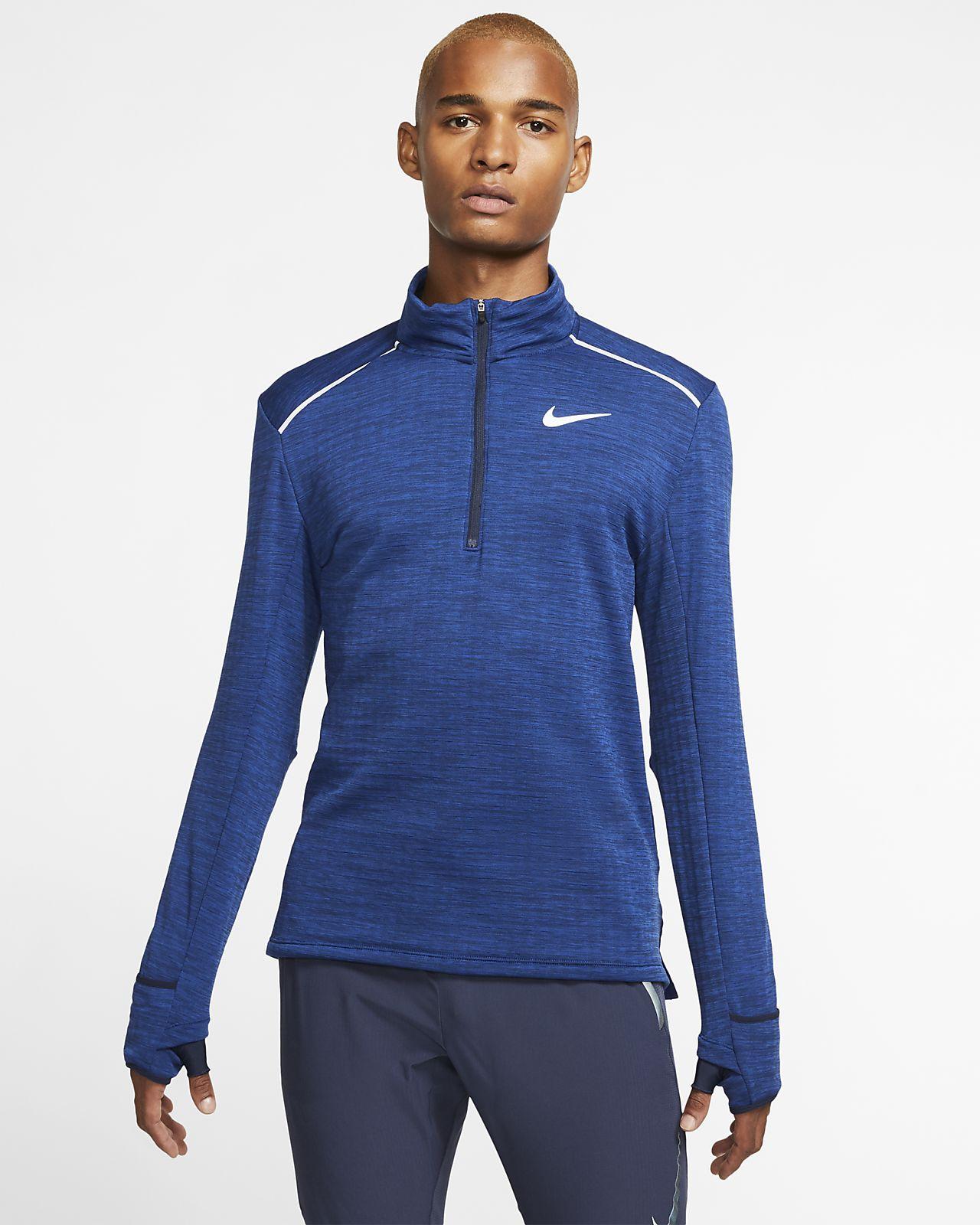 Nike Therma Sphere Element 3.0 Men's 1/2-Zip Running Top