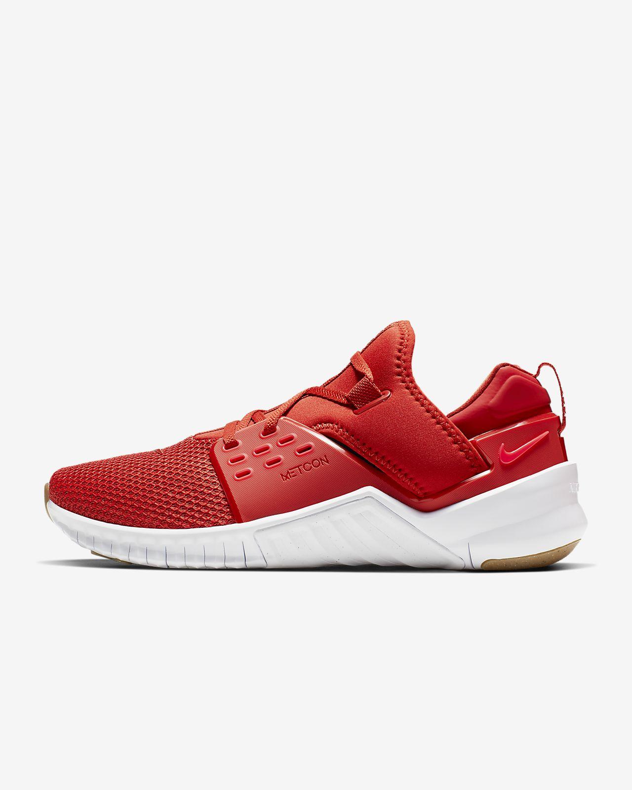 Nike Free X Metcon 2 Men's Red | Rogue Europe