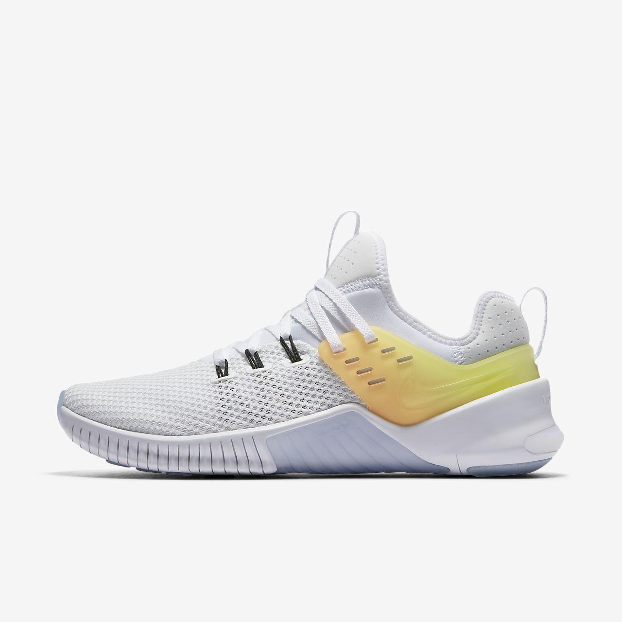 Nike Free Metcon男子训练鞋(交叉与举重训练)