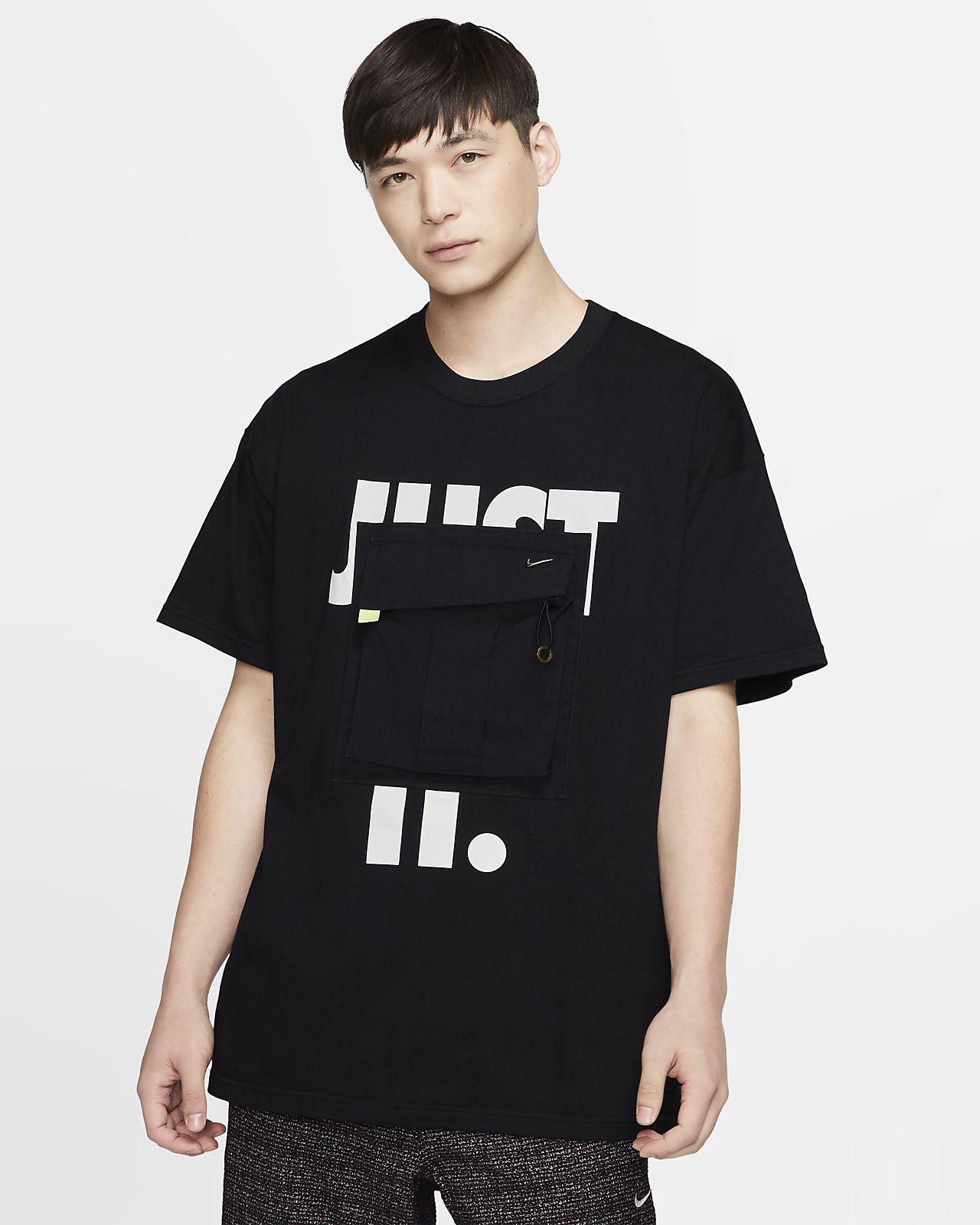 Nike iSPA JDI 男子T恤