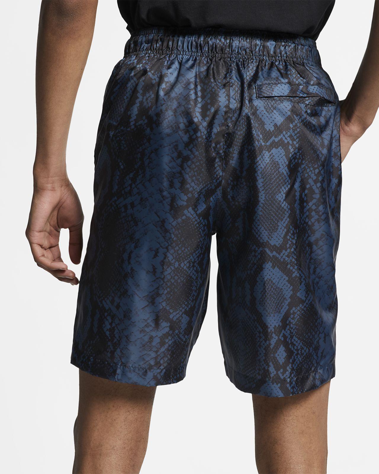 4faec82ba4 Jordan AJ11 Snakeskin Men's Shorts. Nike.com