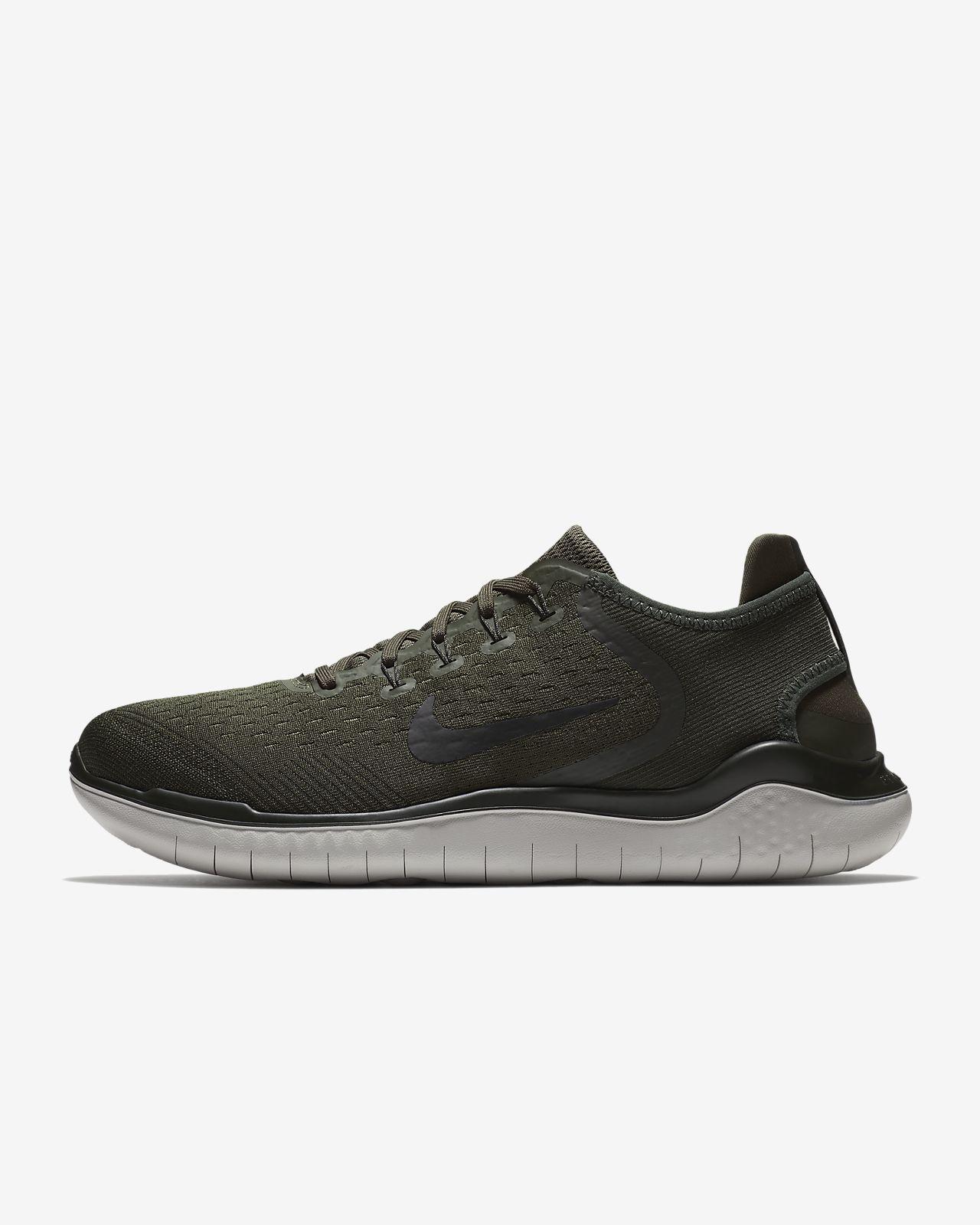 Pánská běžecká bota Nike Free RN 2018. Nike.com CZ 8a2819b1e3