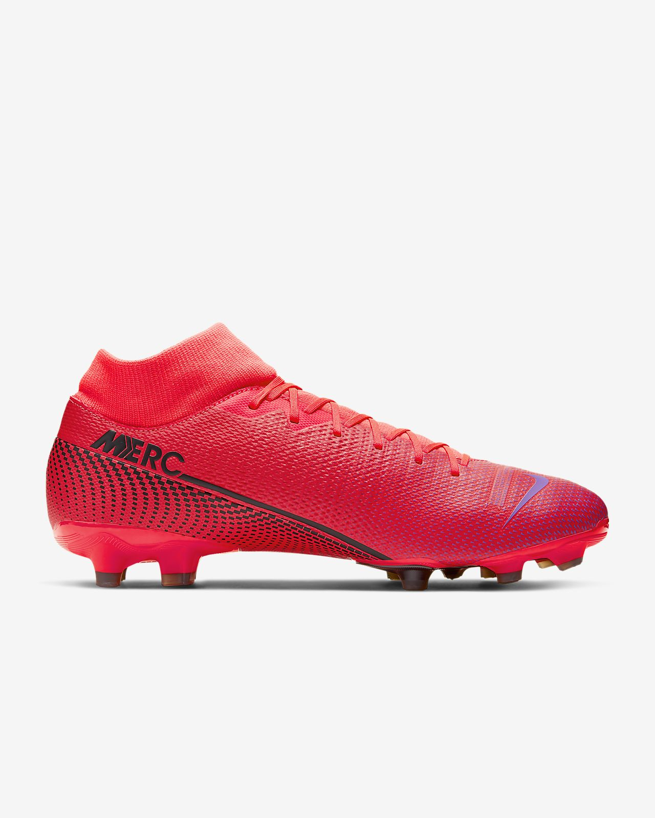 Nike Mercurial Superfly 7 Academy MG Multi Ground Soccer Cleat