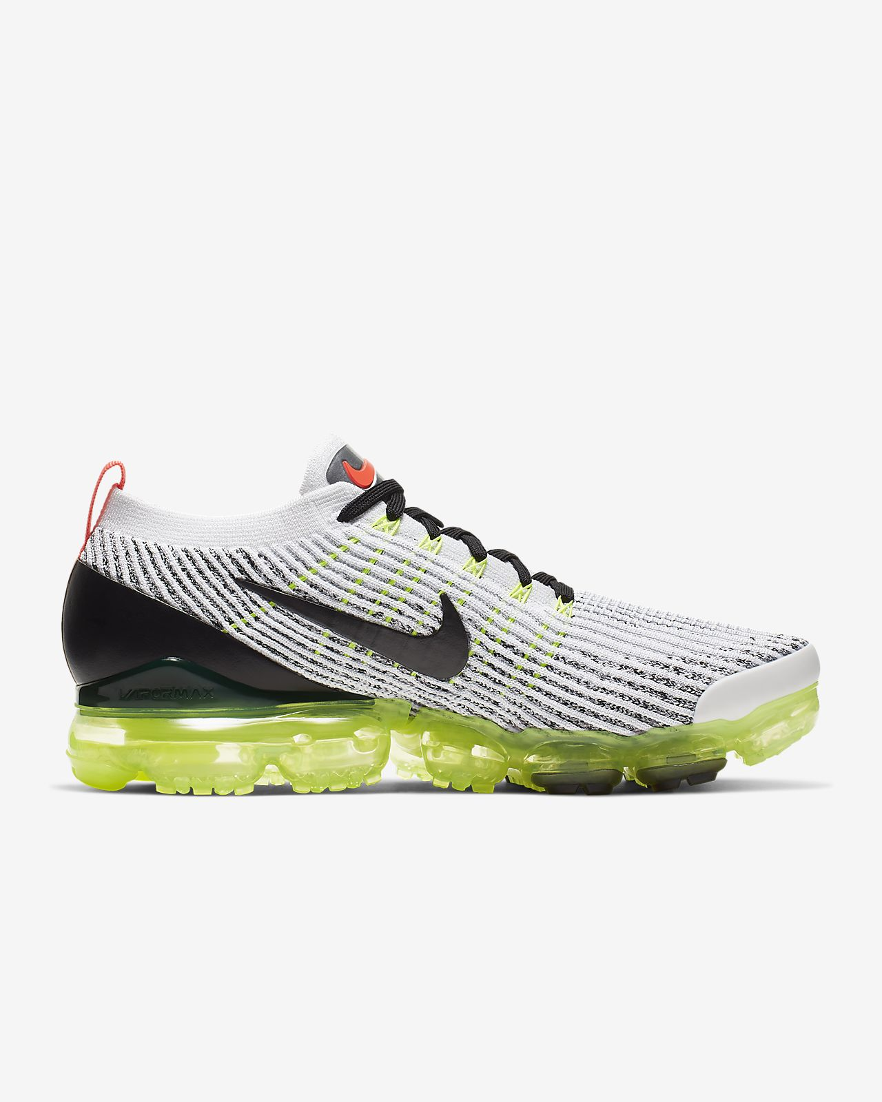 6663cbdd33 Nike Air VaporMax Flyknit 3 Men's Shoe. Nike.com PT