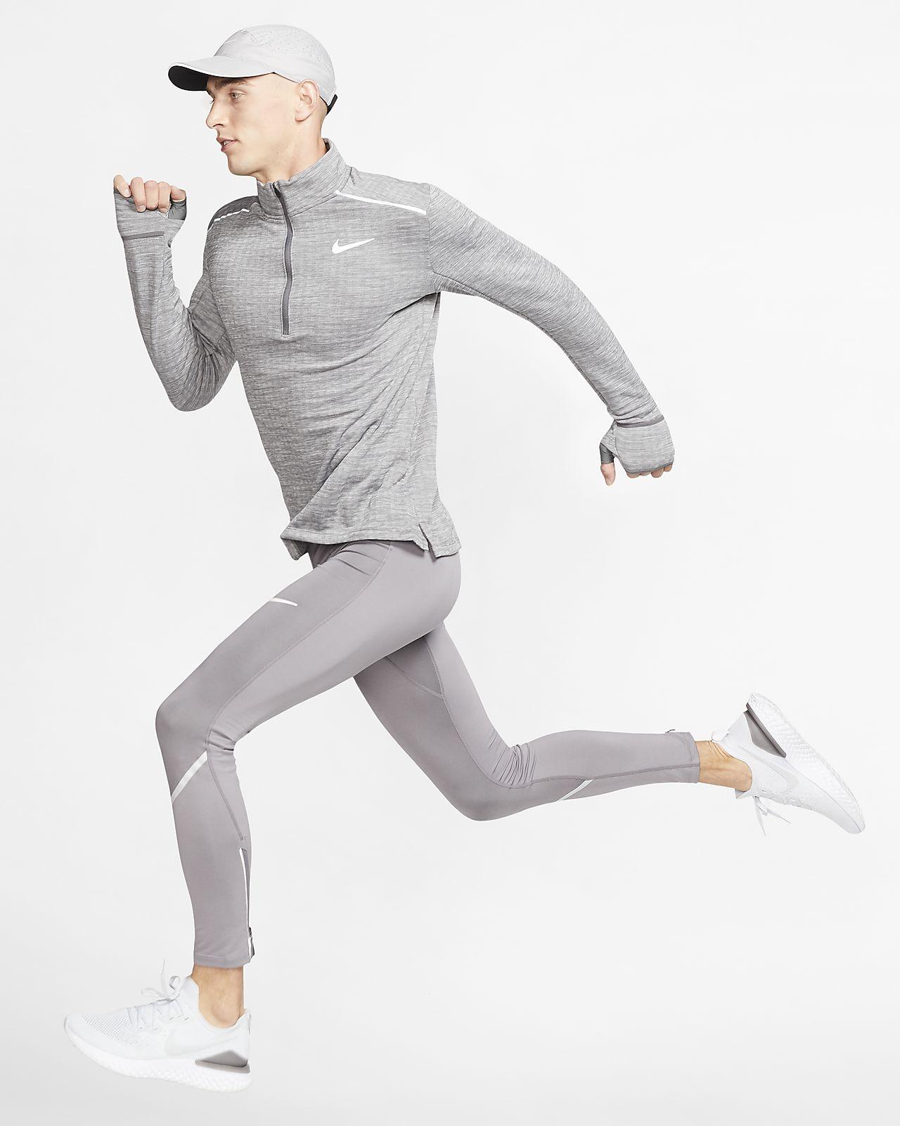 Nike Therma Sphere Element 3.0 Men's 12 Zip Running Top