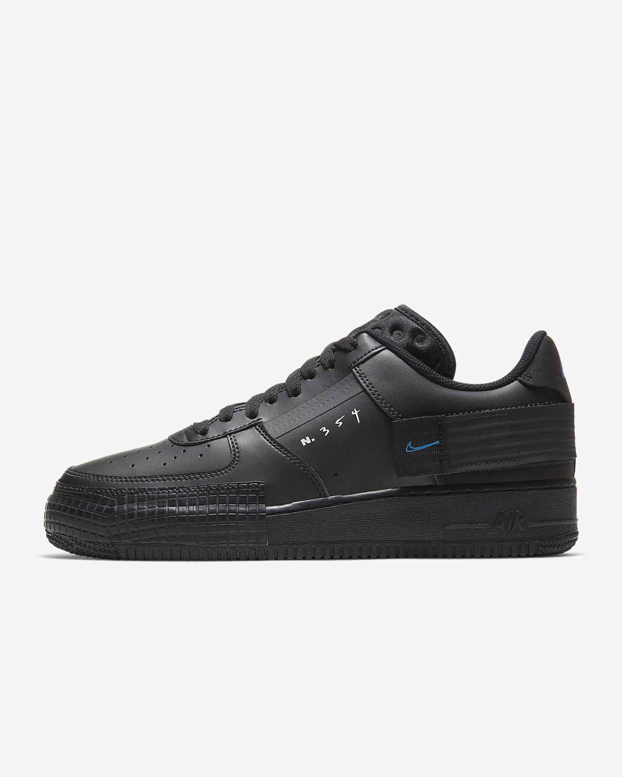 Ανδρικό παπούτσι Nike Air Force 1 Type