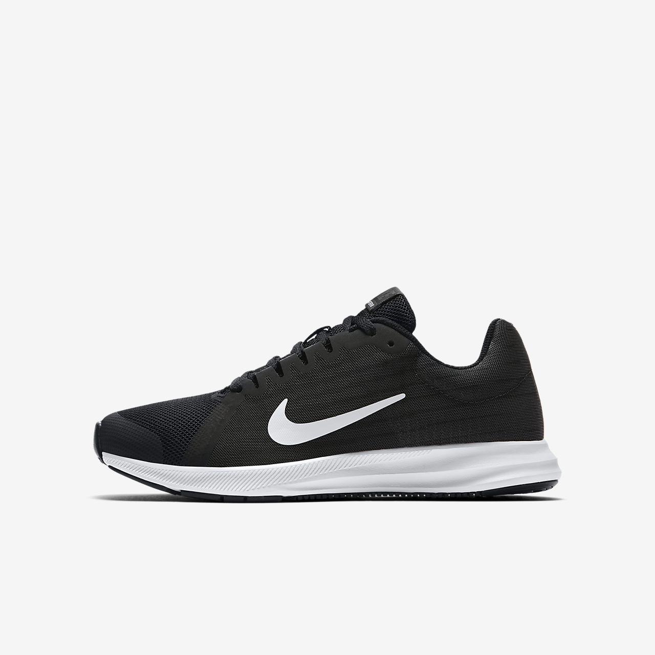 98ca7d9aa2fbd Nike Downshifter 8 Older Kids  (Boys ) Running Shoe. Nike.com GB