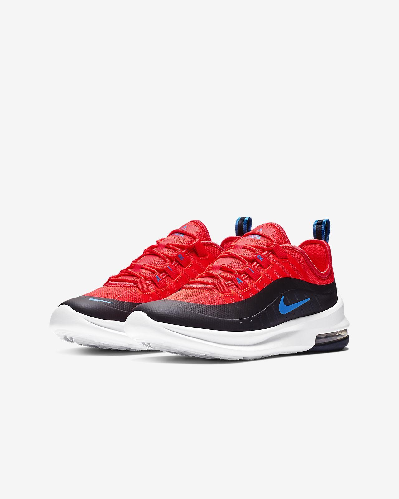 timeless design 44f9e 00ac1 ... Nike Air Max Axis Older Kids  Shoe