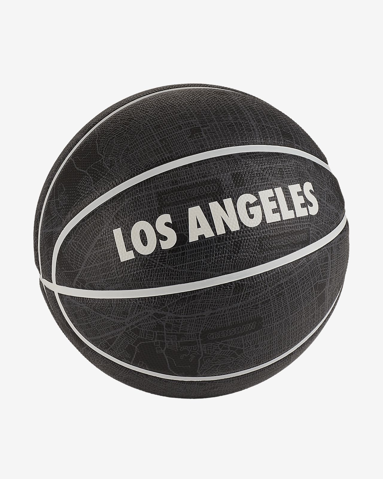 Nike Dominate 8P (Los Angeles) Basketball