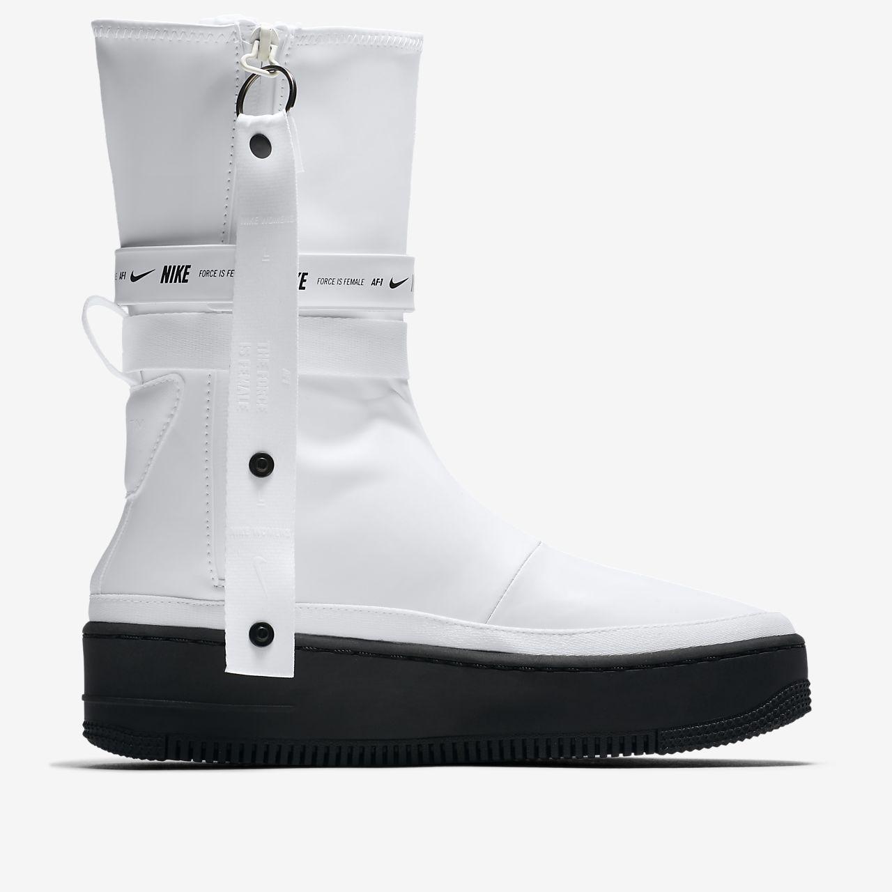 wholesale dealer c7690 b69c2 Nike Air Force 1 Sage High Women's Shoe
