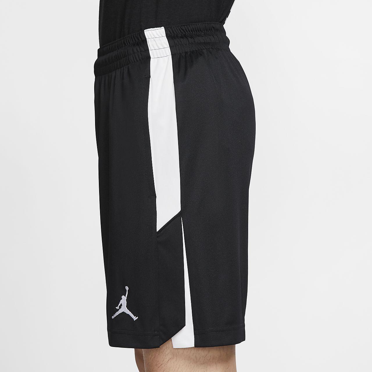 Jordan Dri-FIT 23 Alpha Men s Training Shorts. Nike.com DK 19b1856798b4