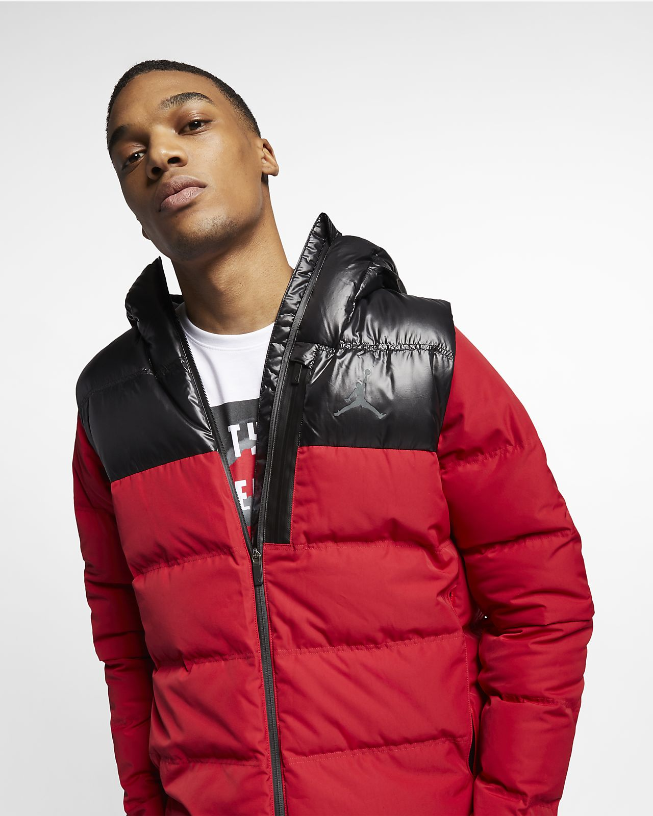 Мужская куртка Jordan Ultimate Flight Down-Fill