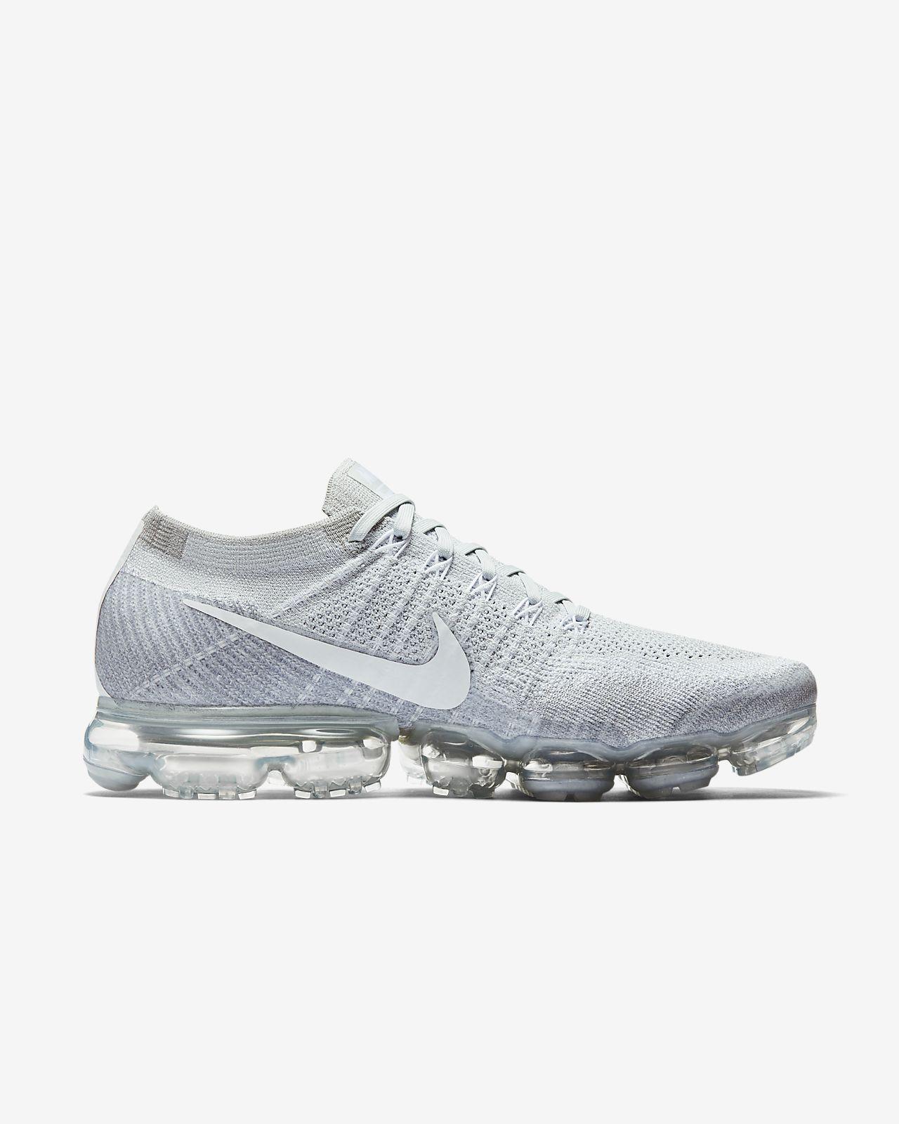 ... Chaussure de running Nike Air VaporMax Flyknit pour Homme