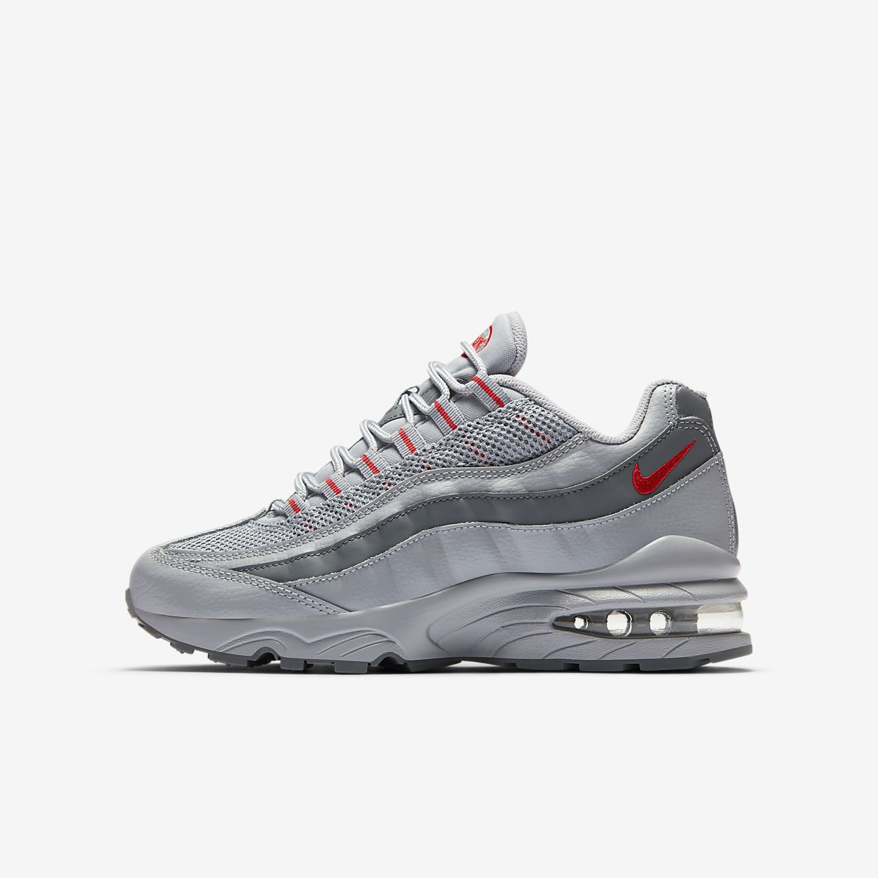 98615aa49f9 ... usa nike air max 95 se older kids shoe 41dfd d8968