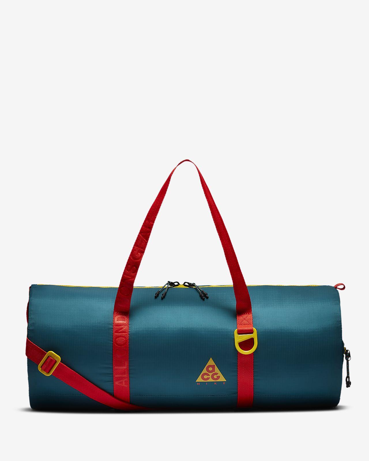 Nike ACG Packable Duffel Bag. Nike.com MY af4143abfa429