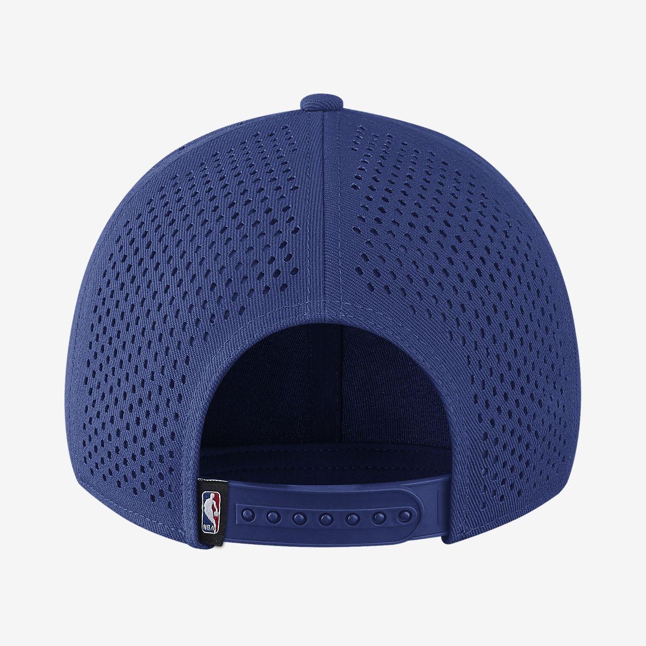 ... New York Knicks Nike AeroBill Classic99 Unisex Adjustable NBA Hat
