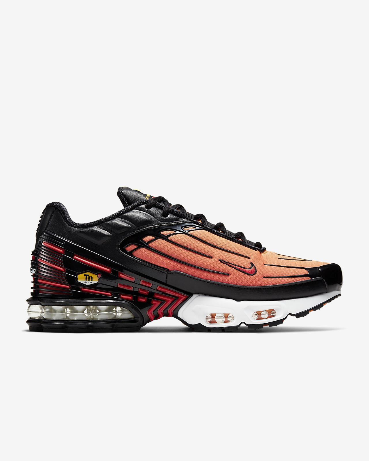 Nike Air Max Plus (Oreo)   Mens gym shoes, Nike air max plus