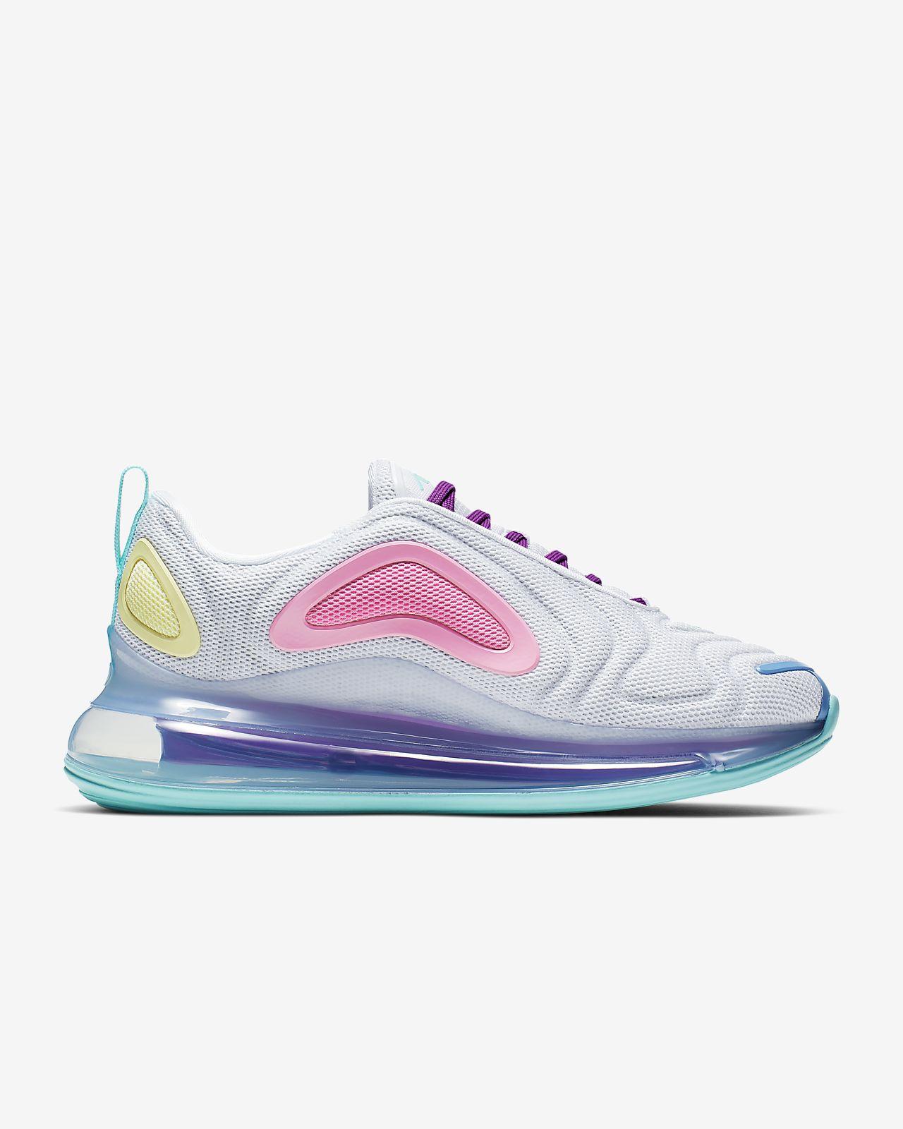 5408d00d4 Nike Air Max 720 Women's Shoe. Nike.com