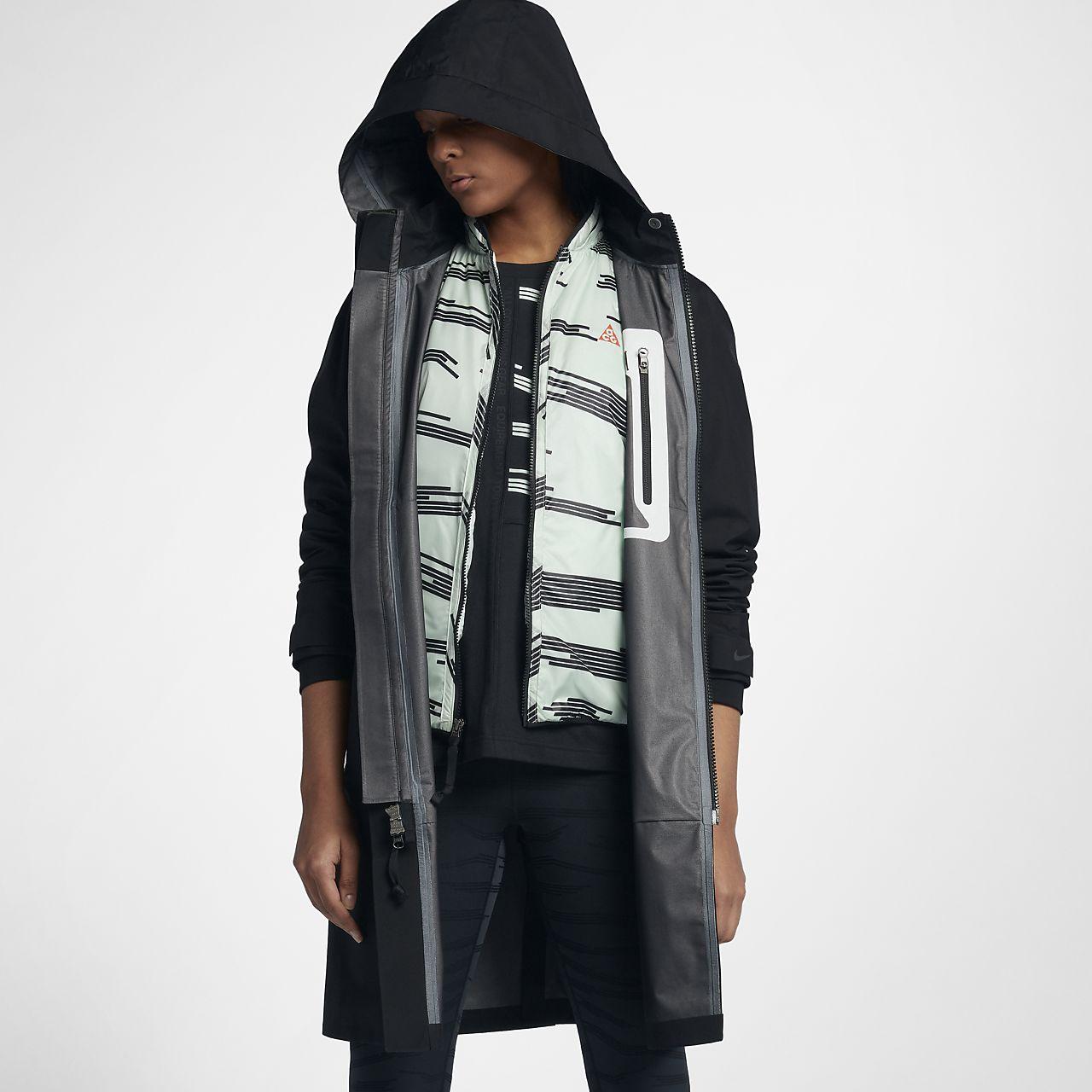 เสื้อโค้ทผู้หญิง NikeLab ACG 3-in-1 System