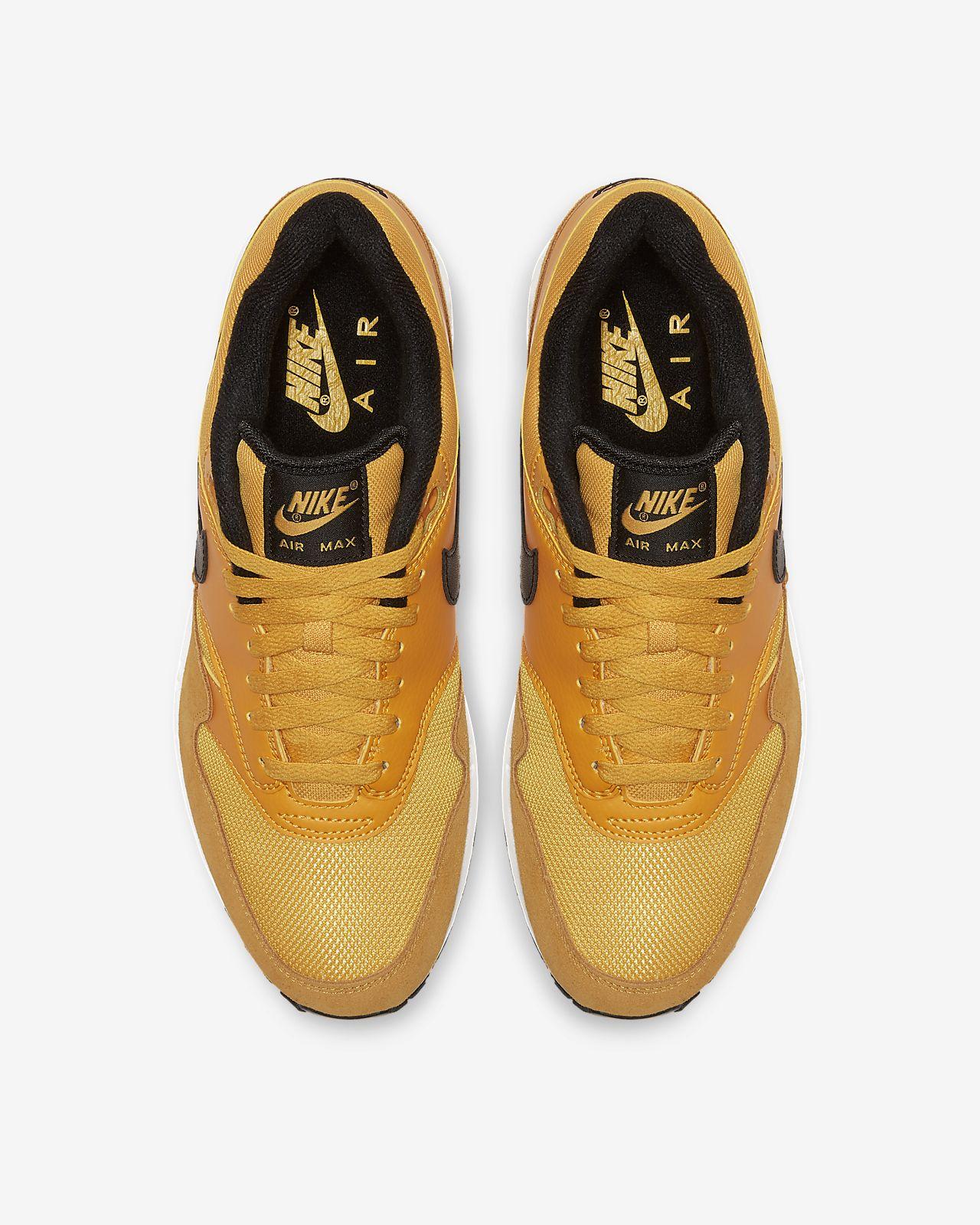 pretty nice 4c9d6 05d43 ... Nike Air Max 1 Premium Men s Shoe