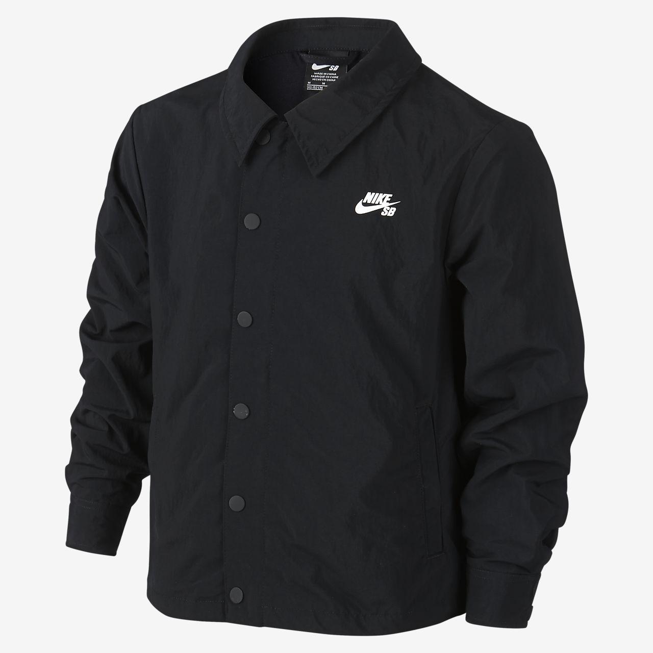 Nike Sb Coaches