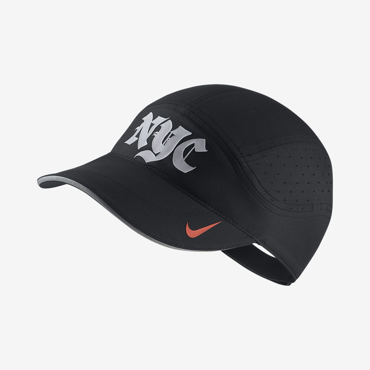 458b30a80b597 Running Cap. Nike Tailwind.  32. Low Resolution ...