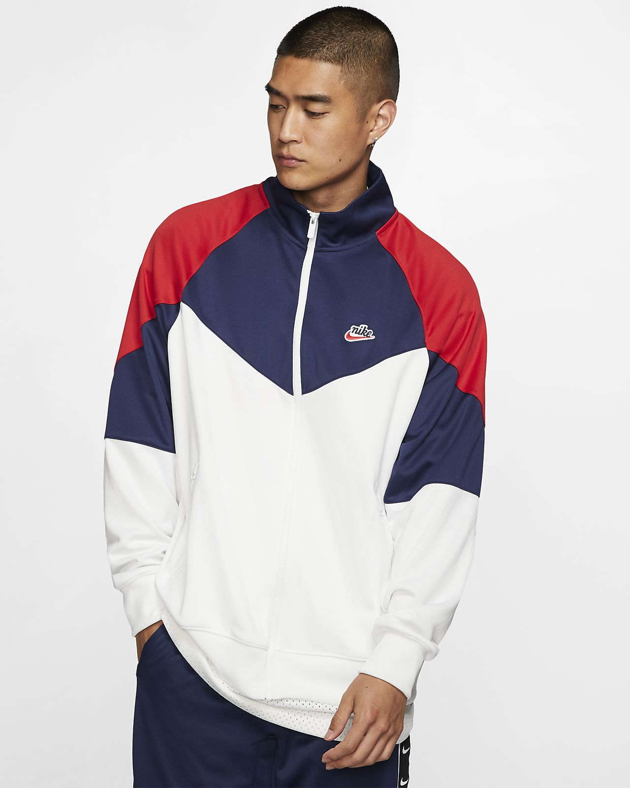 newest collection the latest coupon code Nike Sportswear Windrunner Men's Jacket