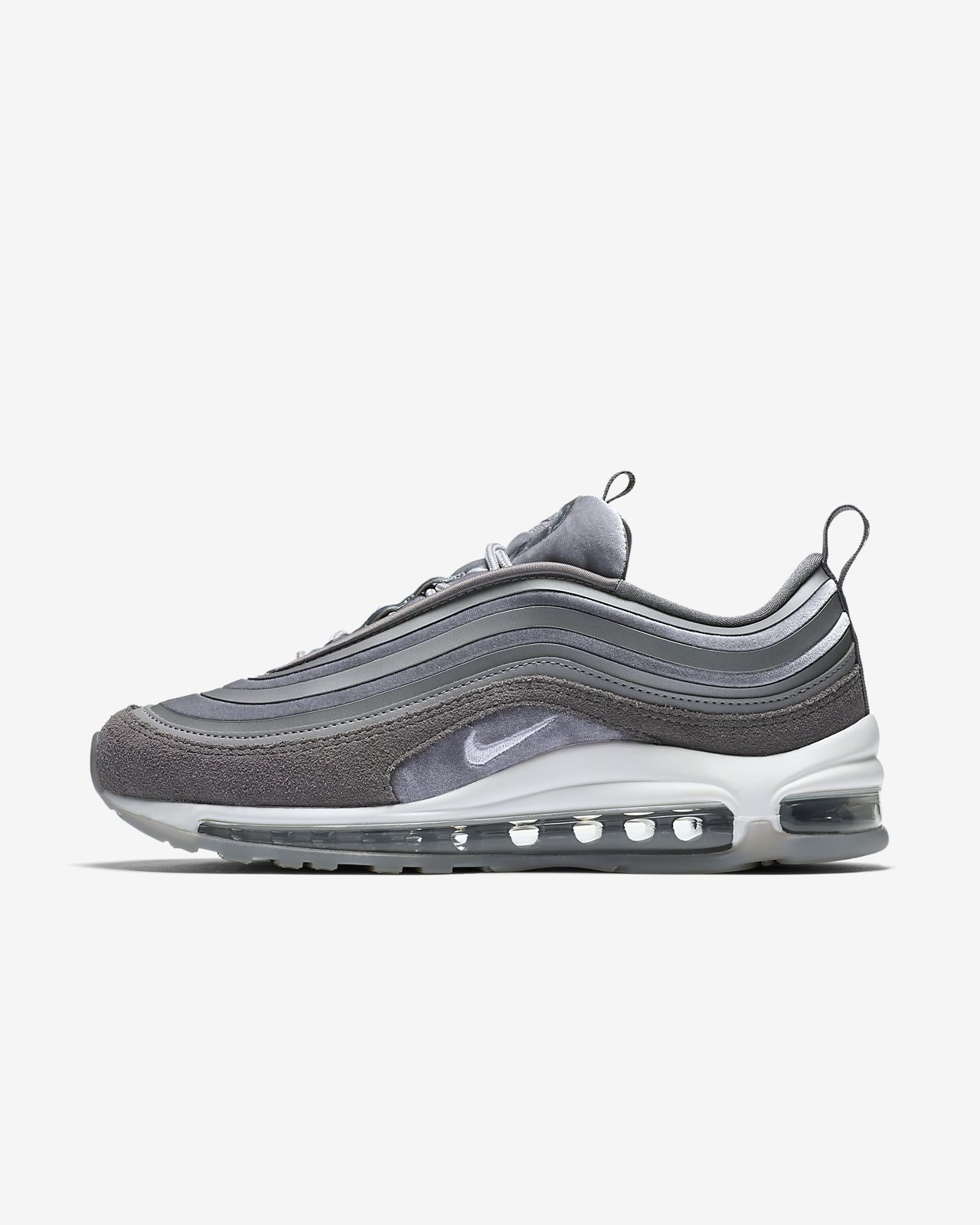 Nike Air Max 97 Robes, Plus De La Femme