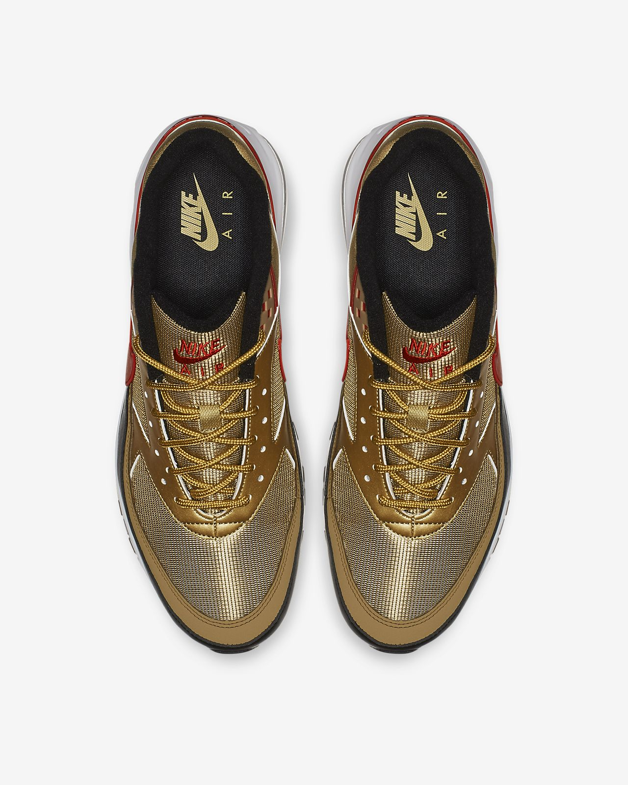 online store a1c37 ccba0 ... Sko Nike Air Max 97 BW för män