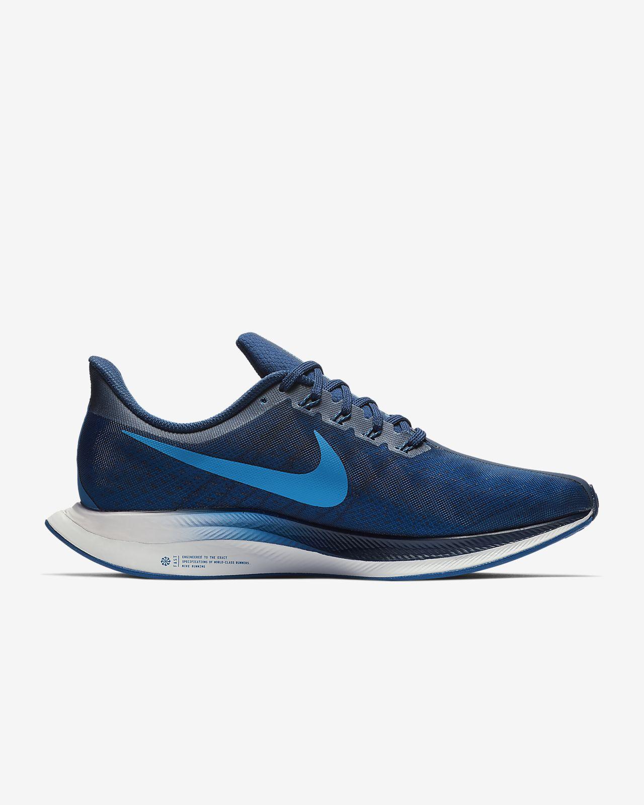 10148dfe76042 Nike Zoom Pegasus Turbo Zapatillas de running - Hombre. Nike.com ES