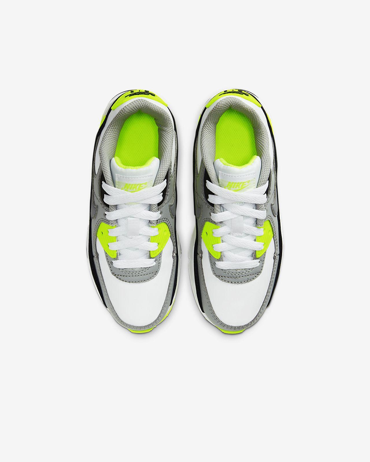 Nike Air Max 90 sko til små børn