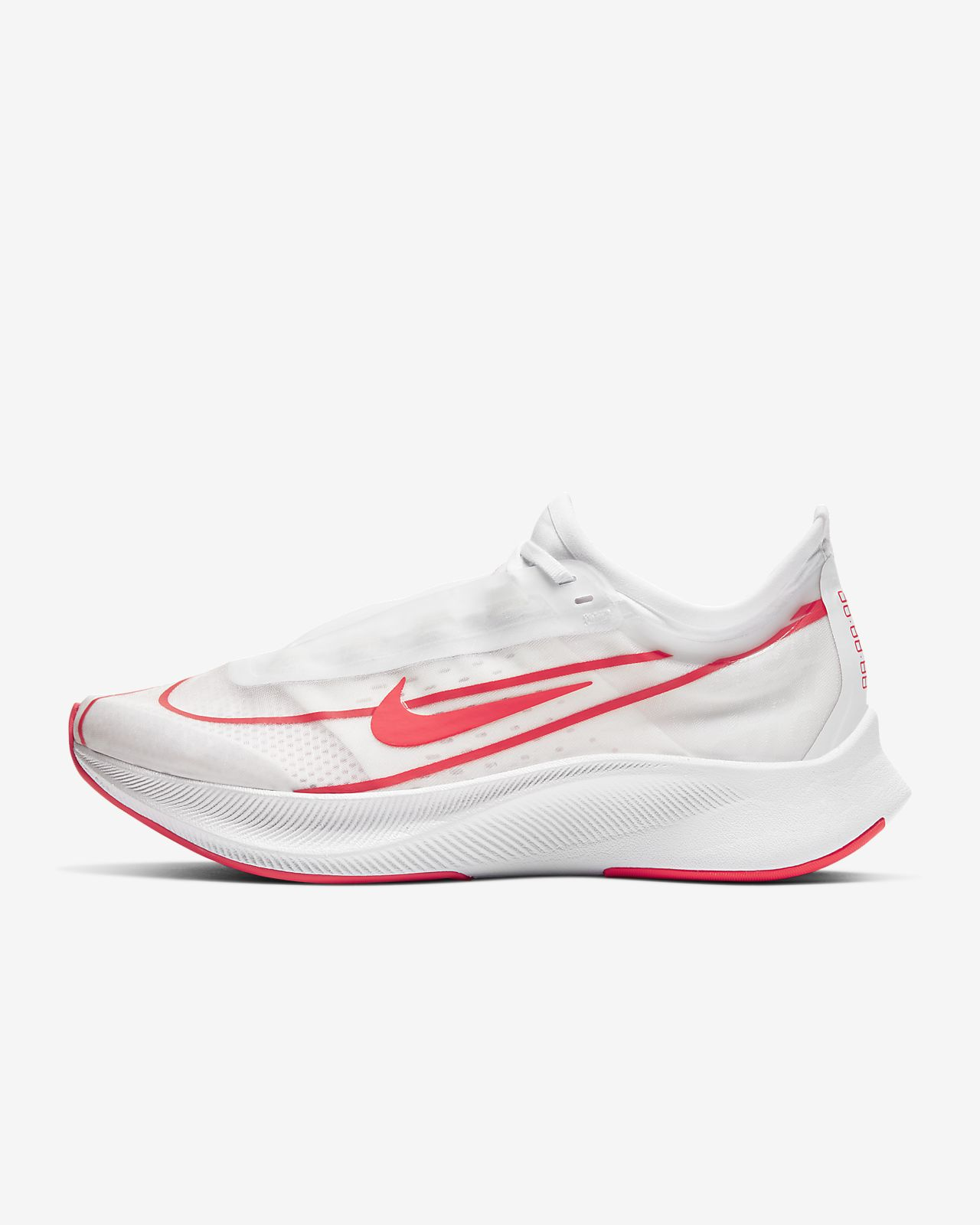 nike zoom fly running