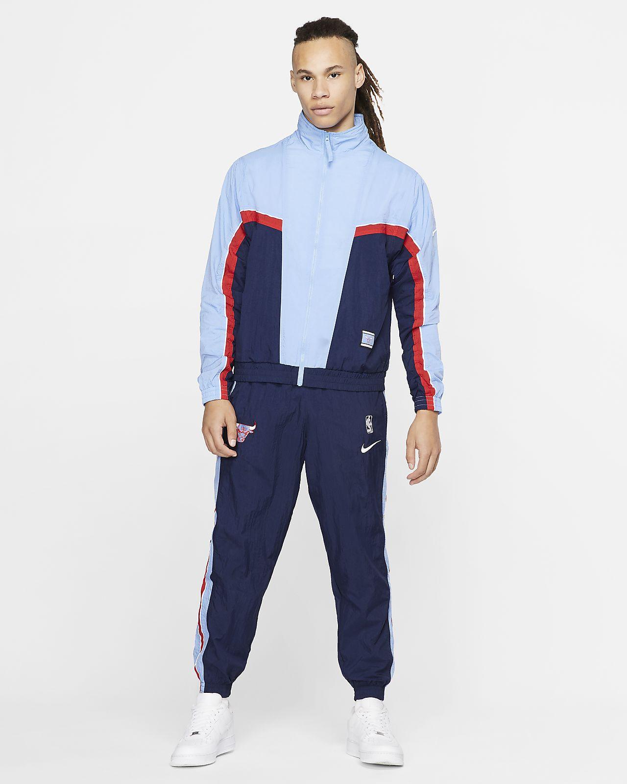 Fato de treino de menino Sportswear Nike