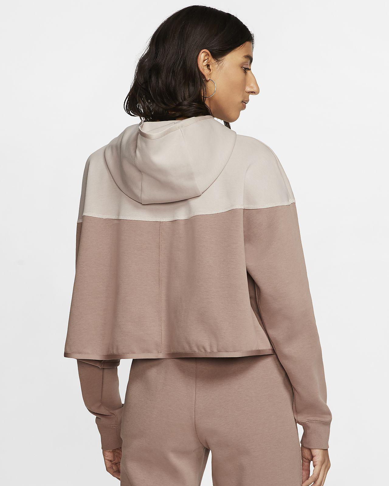 Women's Nike Sportswear Tech Fleece