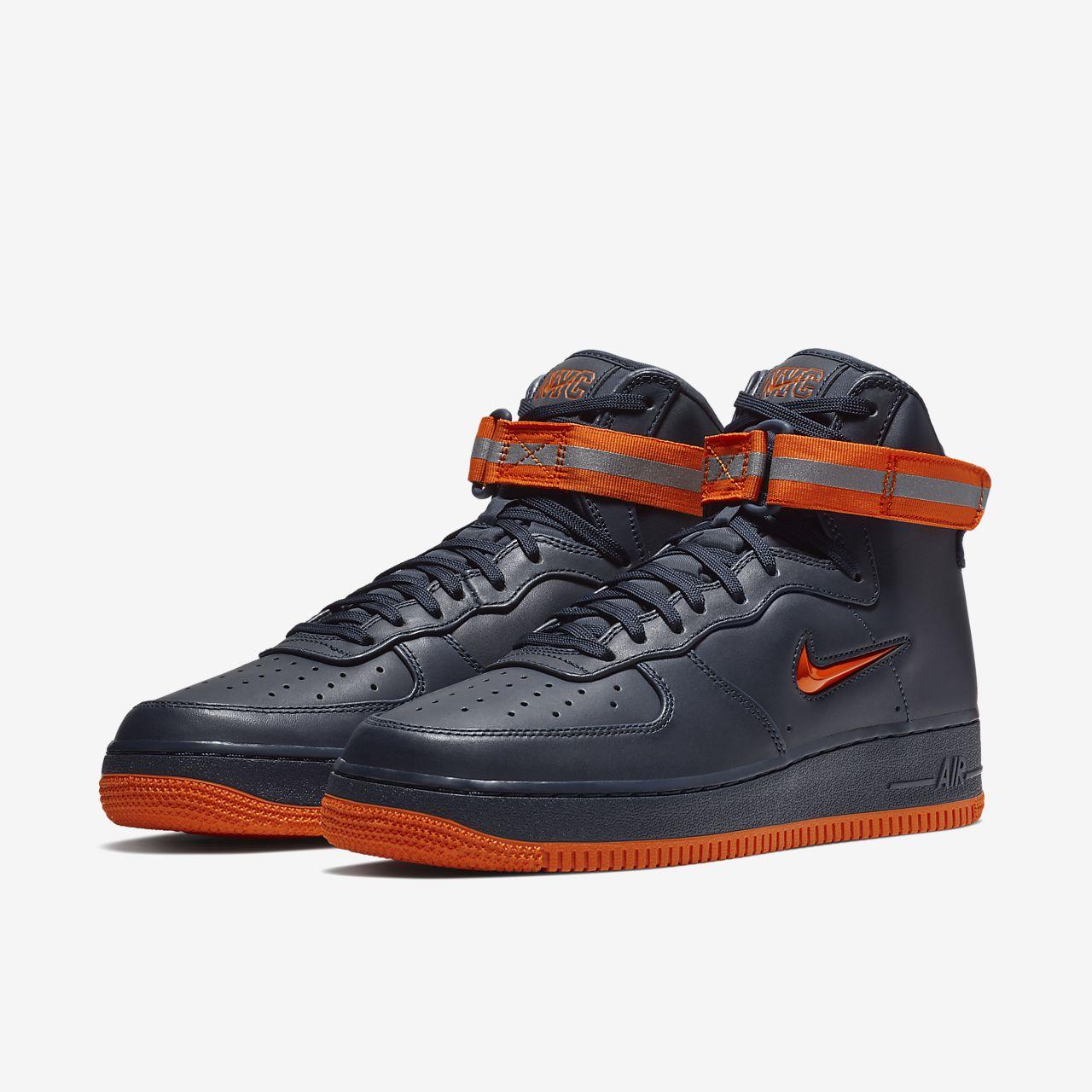 SAST en ligne Nike Air Force 1 De Haute Chaussure Mens Premium peu coûteux images de dégagement recherche à vendre SeSWBM
