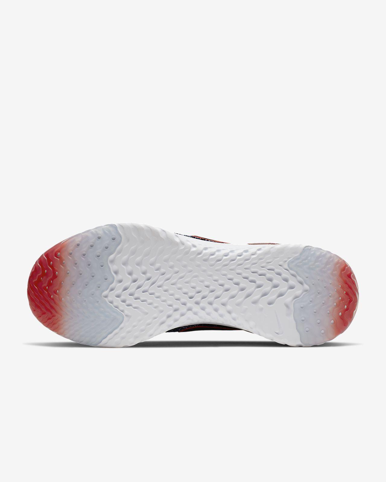 Nike Epic React Flyknit 2 Rabid Panda Men's Running Shoe